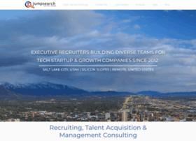 jumpsearchrecruiting.com
