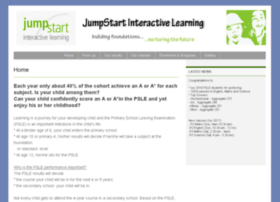 jumpstartilearning.com