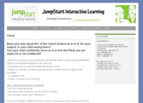 jumpstartilearning.com