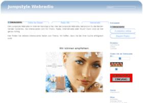 jumpstyle-webradio.de