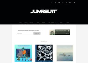 jumpsuitrecords.com