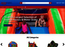jumptastic.com