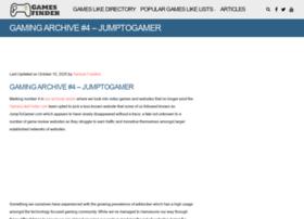 jumptogamer.com