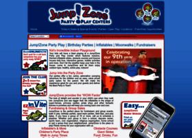 jumpzoneparty.com