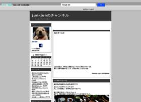 junchan.sapolog.com
