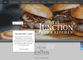junctionpub.co.uk