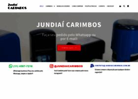 jundiaicarimbos.com.br