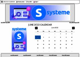 june-calendar.com