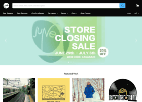 junerecords.com