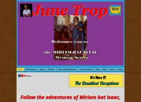 junetrop.com
