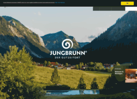 jungbrunn.at