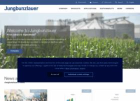 jungbunzlauer.com