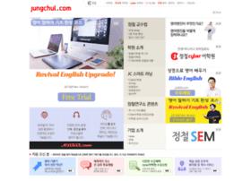 jungchul.com
