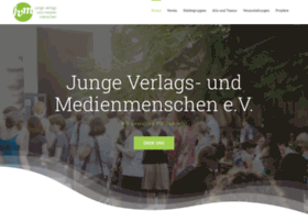 jungeverlagsmenschen.de