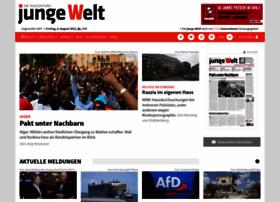 jungewelt.de