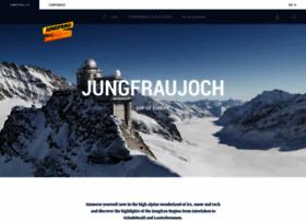 jungfraubahn.ch