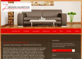 junghans-raumdesign.de