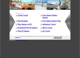 jungle-extreme.com