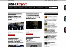jungle-report.blogspot.com