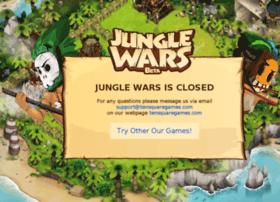 jungle-wars.com