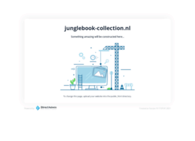 junglebook-collection.nl