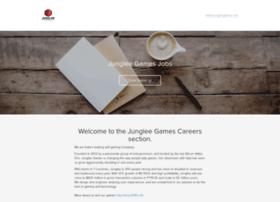 jungleegames.recruiterbox.com