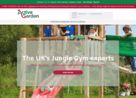 junglegymclimbingframes.co.uk