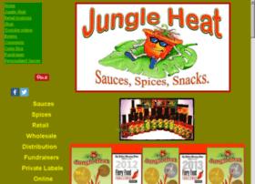 jungleheat.net