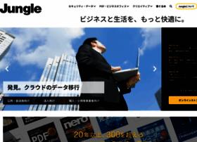junglejapan.com