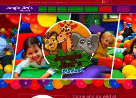 junglejimsplayland.co.uk