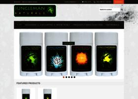 junglemannaturals.com