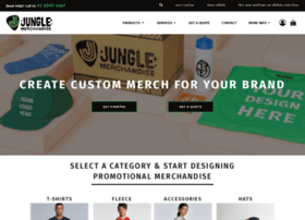 junglemerchandise.com.au