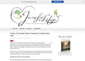 jungleoflife.com