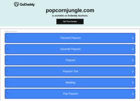 junglepopcorn.com
