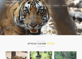 junglesafari.in