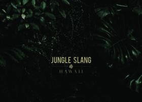 jungleslang.com
