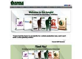 junglesoftware.com