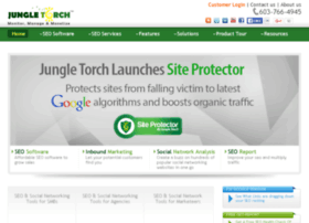 jungletorch.com