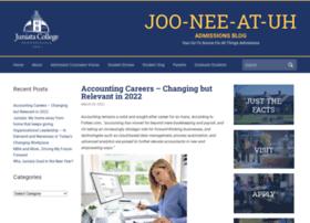 juniataadmission.com