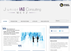 junior-consulting.fr