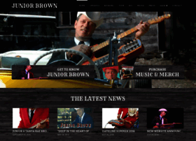 juniorbrown.com