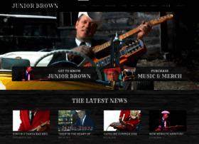 juniorbrown.com