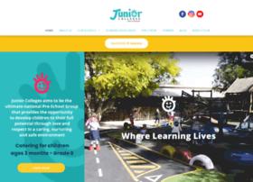 juniorcolleges.co.za