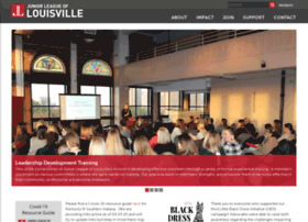 juniorleaguelouisville.org