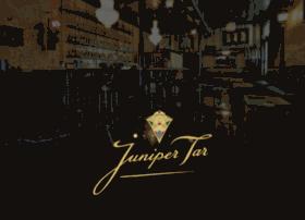 juniper-tar.com