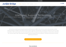 juniperbridge.com