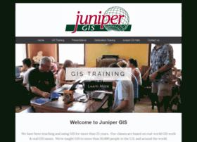 junipergis.com