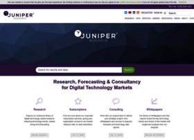 juniperresearch.com