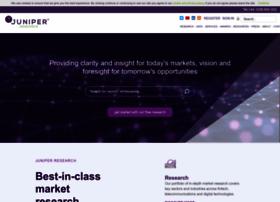juniperresearch.com
