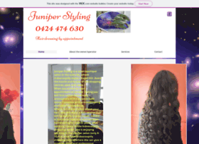 juniperstyling.com